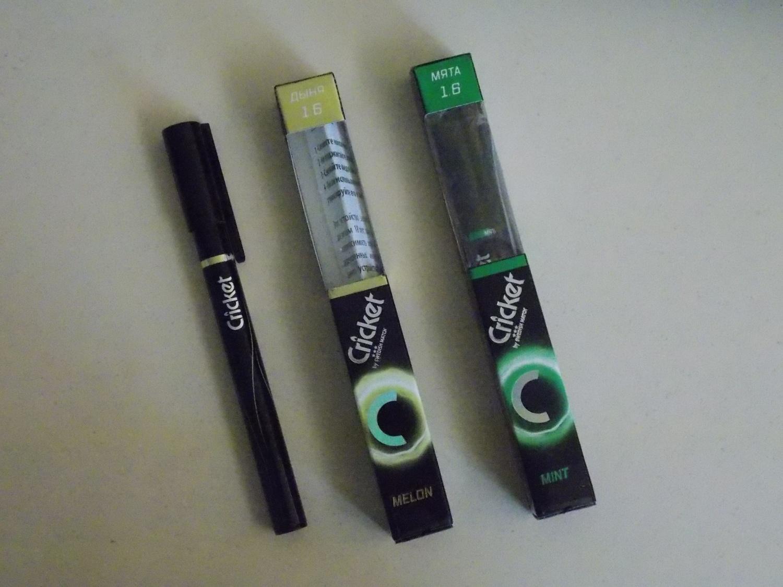 Электронные сигареты одноразовые cricket электронная сигарета glo купить спб