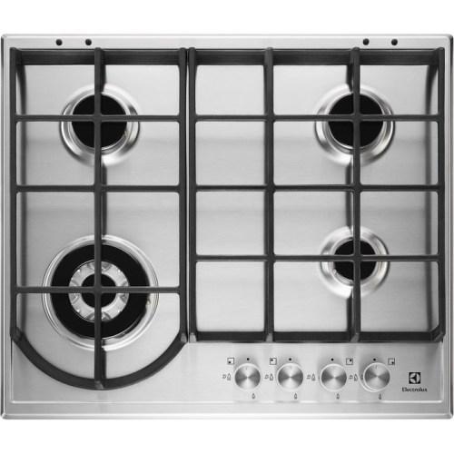 газовая варочная панель Electrolux Gee 363fx отзывы покупателей