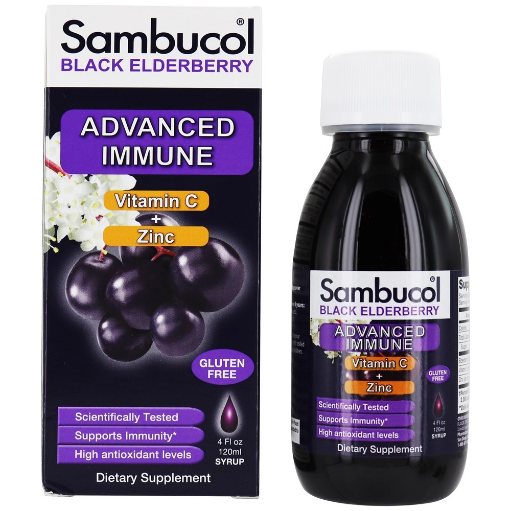 pro immunity sirop pareri