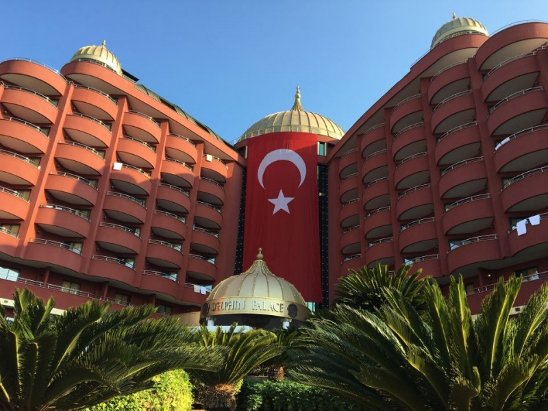 Отель голден холидей вьетнам отзывы и фото недостаткам