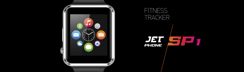Умные часы JET Phone SP1 фото c67c8fe6adc3c