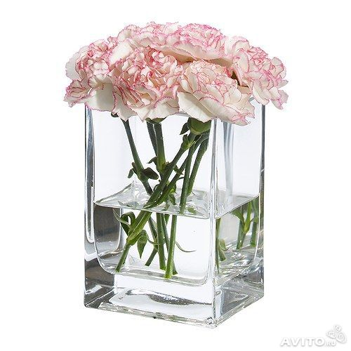 Совет от ИКЕА: как оформить дом стеклянными вазами?