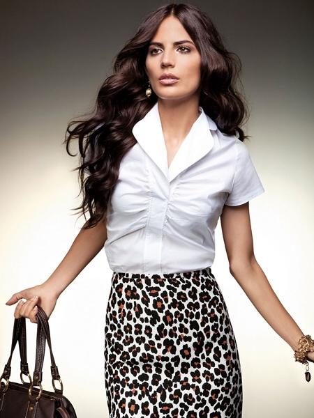 5 дек 2012 Нарядные блузки для полных женщин должны подчеркивать красоту пышных форм. . О модных новинках и о