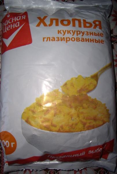 Кукурузные хлопья кунцево «на здоровье» «вкусные, хрустящие и.