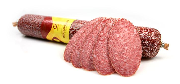 Картинки по запросу колбаса салямі