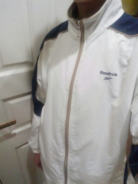 9845130a Спортивная одежда Reebok Олимпийка Арт. 221 992 | Отзывы покупателей