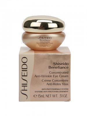 крем для глаз от морщин shiseido