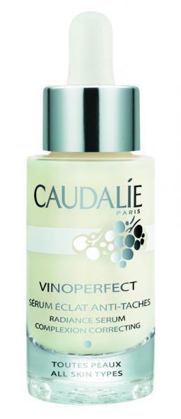 caudalie vinoperfect serum eclat anti taches. Black Bedroom Furniture Sets. Home Design Ideas