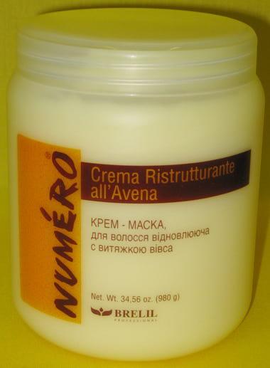 Маска для волос на основе витаминов в6 и в12