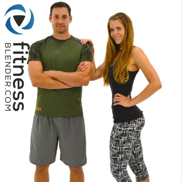 какая фитнес программа самая эффективная для похудения