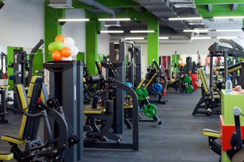 Фитнес клуб в москве эконом класс ночной клуб в ульяновске его