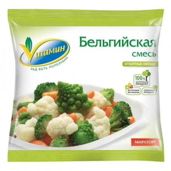 Овощи для годовалого ребенка