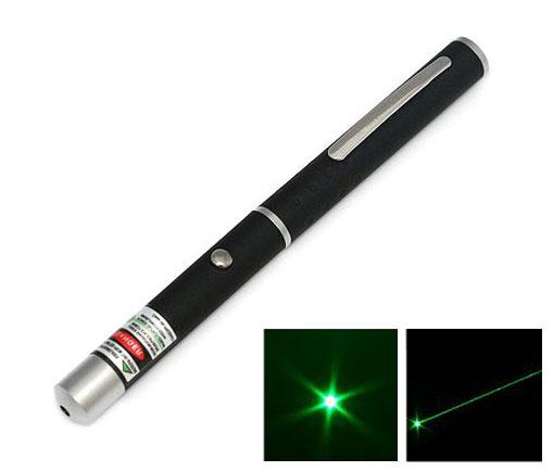 Указки лазерные