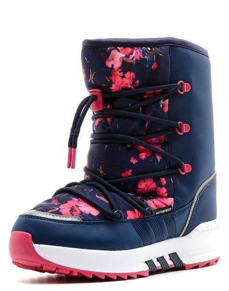 Сапоги детские зимние Adidas Senia Boot - «Самые теплые зимние ... 06a0265991a