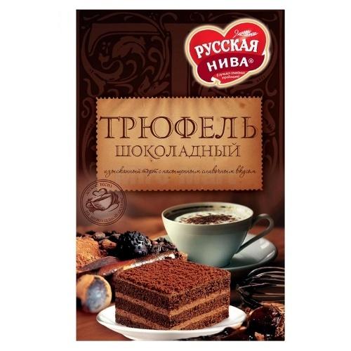 торт трюфель руская нива фото