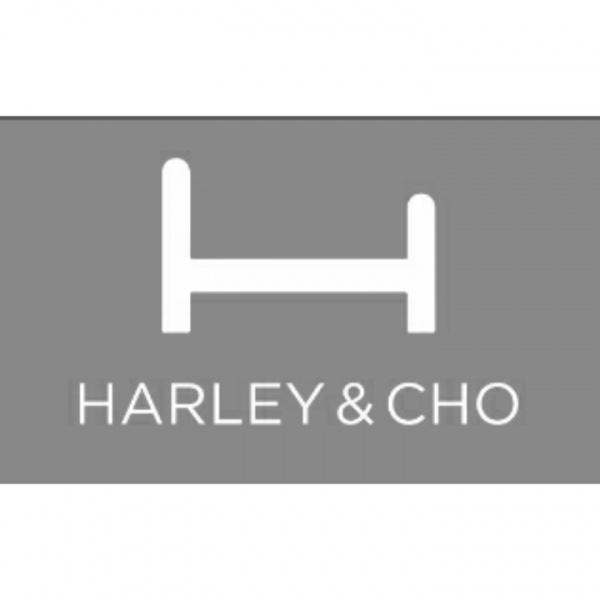 Картинки по запросу Harley and Cho логотип