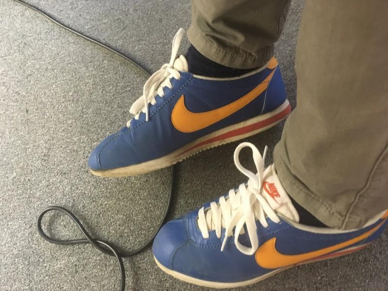 newest 6dad0 af32d Кроссовки Nike Cortez - отзывы