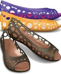 фото кроксы обувь