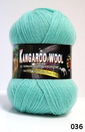 wool sea пряжа отзывы