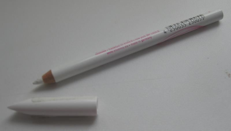 Купить карандаш для ногтей белый