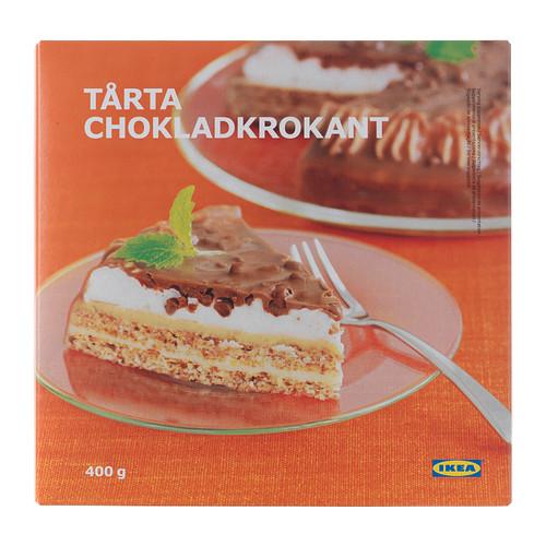 Торт как в икеа