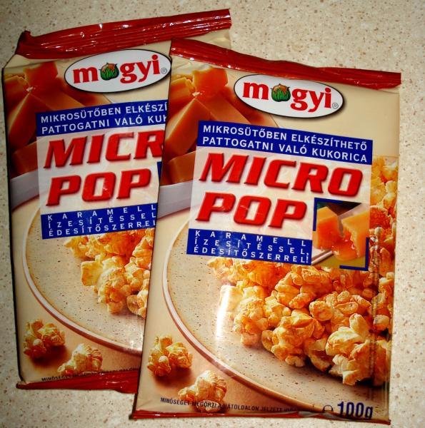 68 Как сделать попкорн в духовке в пакете