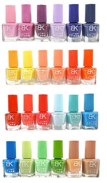 Nail polish лак для ногтей