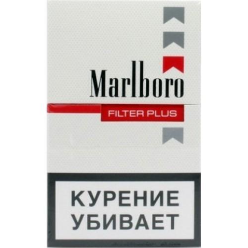Сигареты marlboro filter plus купить где заказать табак для кальяна оптом