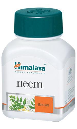 Himalaya neem skin wellness инструкция