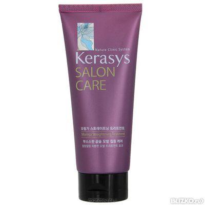 Kerasys маска для волос отзывы
