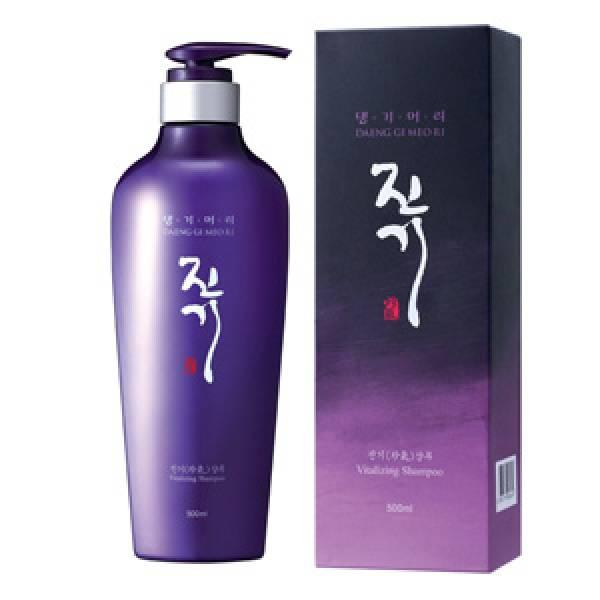 Отзывы корейской косметики для волос