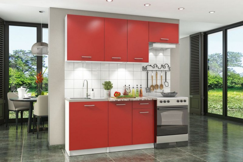 Кухонный гарнитур бланка отзывы