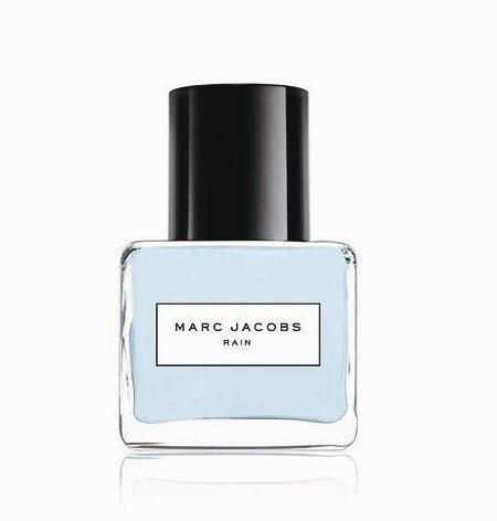 Marc Jacobs Rain Tropical - «Свежесть!» | Отзывы покупателей
