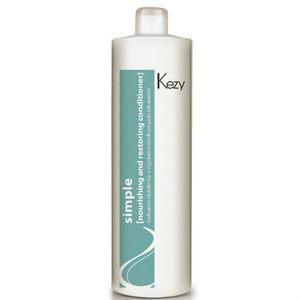 Kezy косметика для волос отзывы