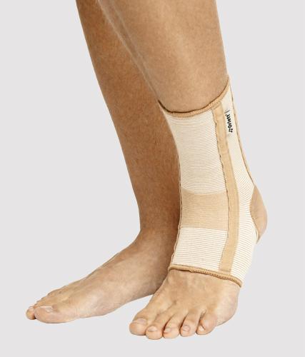 Ортез на голеностопный сустав после перелома лодыжки очень болит сустав большого пальца на ноге что делать