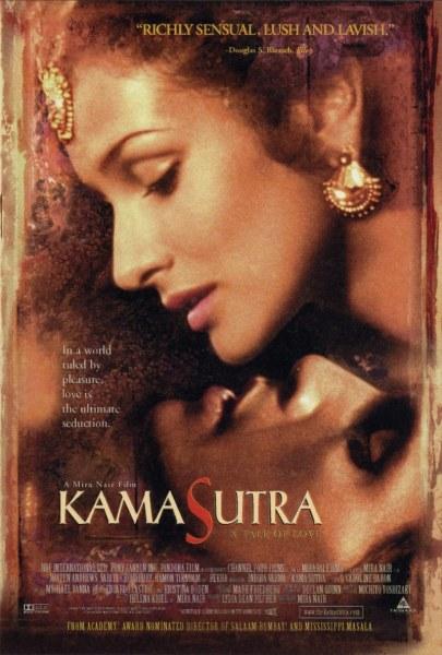 Кама Сутра - история любви