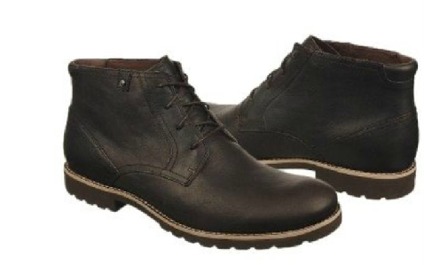 Мужская демисезонная обувь от интернет-магазина
