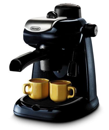 кофемашина delonghi ec7 инструкция