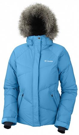 Зимние Женские Куртки Коламбия