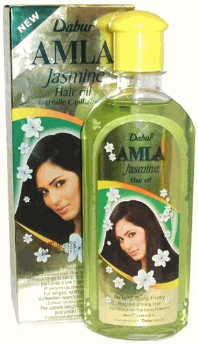Индийское масло амалы для волос: чем оно поможет вам, и как его применять 20