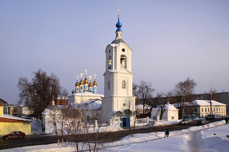 Все губернаторы московских областей фото интереса