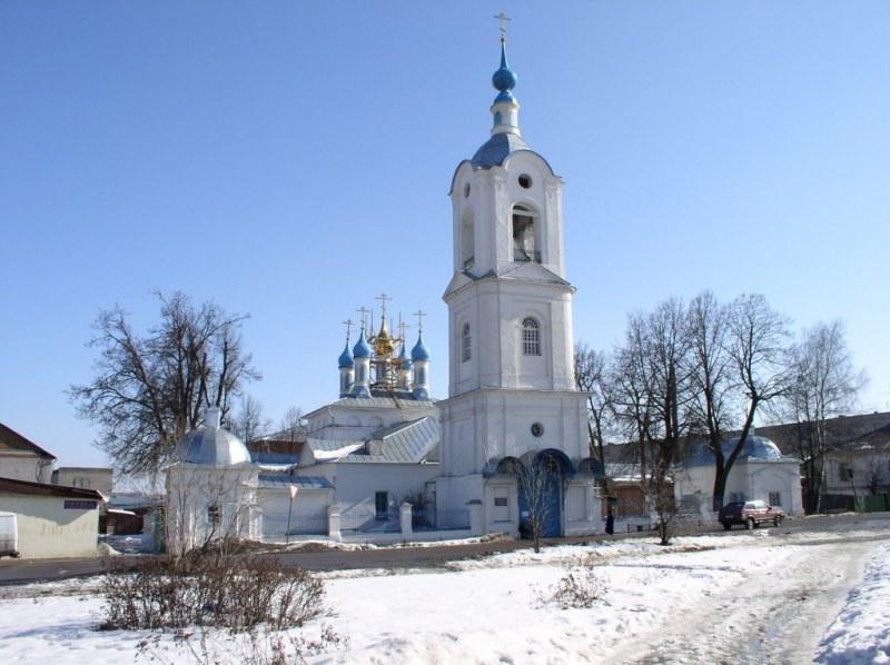 знакомство в г покров владимирской области