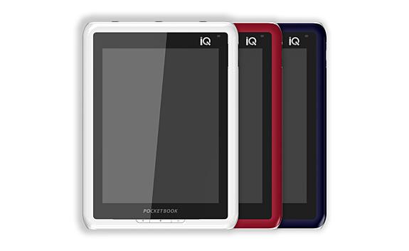 Отзывы PocketBook Touch 622