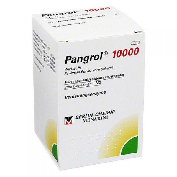 Пангрол 10000 Инструкция Детям Официальный Сайт