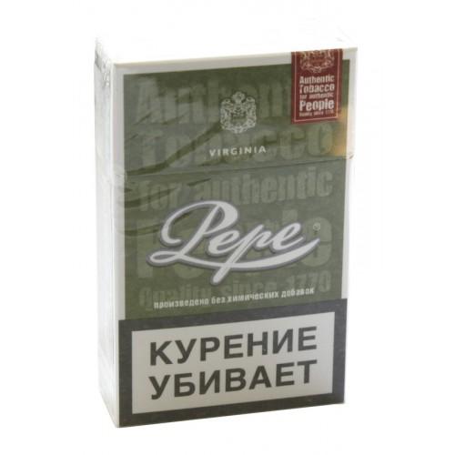 пепе сигареты оптом