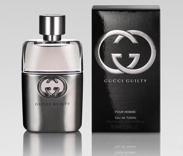 Gucci Guilty Pour Homme фото 0336af280b64b