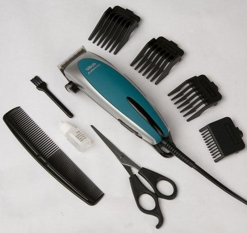 Лезвия для машинки для стрижки волос витек