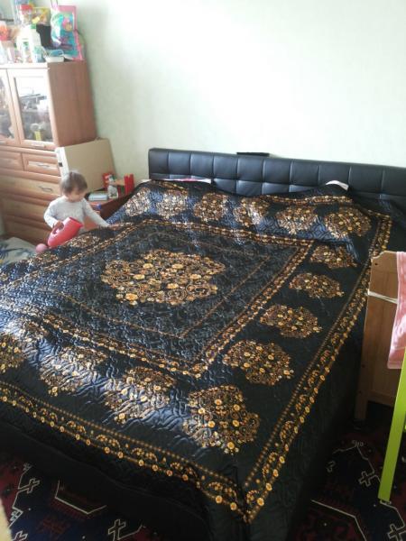 отзыв. HOFF Kровать с подъемным механизмом Vita Eurasia Design