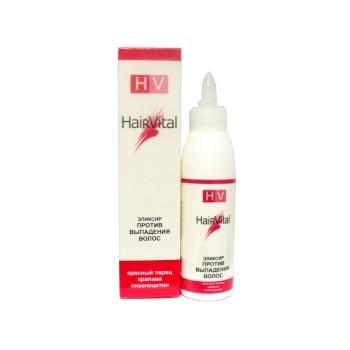 Hair vital шампунь против выпадения волос цена