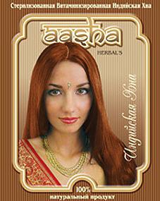 Хна рыжая для волос купить